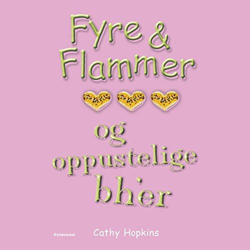Fyre & Flammer og oppustelige bh'er cover art