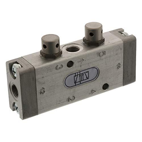 febi bilstein 06405 Schaltzylinderventil für Split-Getriebe , 1 Stück