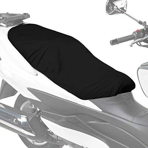 chivalrylist Coprisella Scooter in Pelle Telo Coprisella Moto Protezione Universale del Coprisella Impermeabile