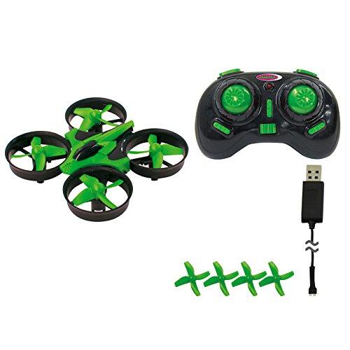 4 Joy Turbo 422022 Quadrocopter 3D AHP+ mit Richtungsanzeige, Unterspannungswarnung, Fluglagenkontrolle, Orientierungsmodus mit Rückflugautomatik