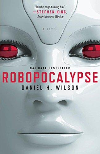 Robopocalypse: A Novel (Vintage Contemporaries)