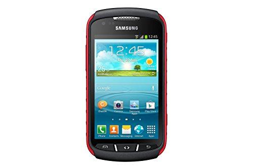 Samsung Galaxy XCover 2 - Smartphone libre Android (pantalla 4