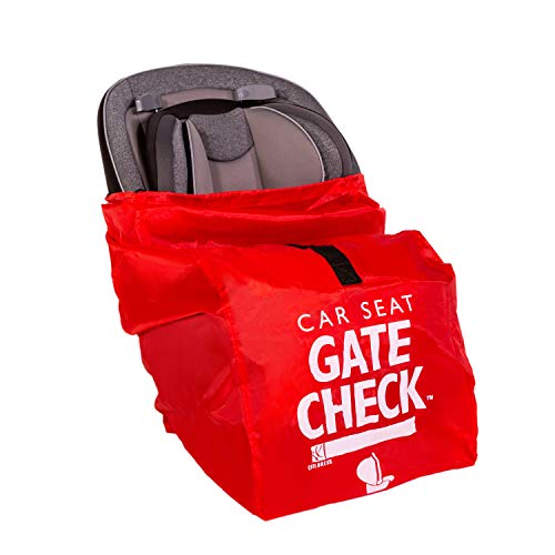 JLChildress 2110 - Kindersitz Transporttasche Gate-Check