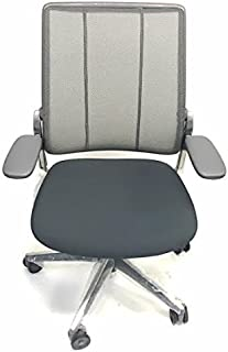 Diffrient Smart Humanscale Task Chair- Gray