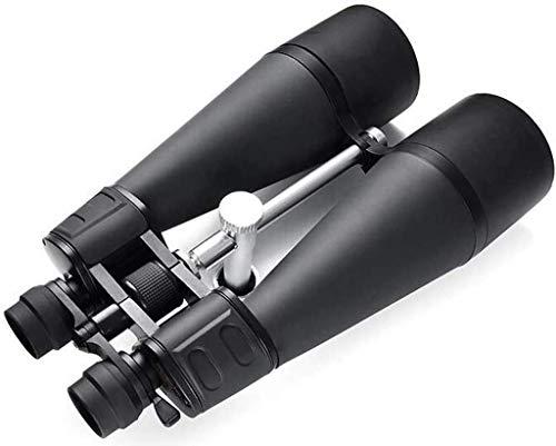 25 X 100 High Power Military Binoculars, Binocular for Adults with Football-BAK4 Prism, FMC Lens,...