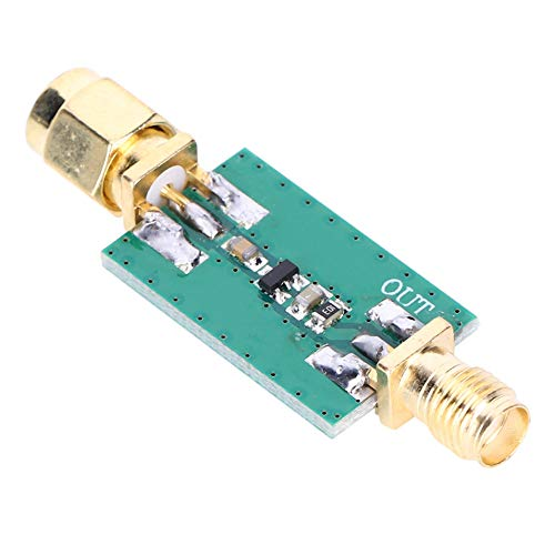 Detector de descarga electrónica, condensador aire acondicionado 20dBm rango lineal <10dBm Soporte Tr Componente Detección de potencia El valor predeterminado es metal positivo hecho