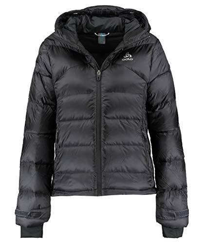 Odlo Damen Insulated Cocoon N-Thermic X-Warm Jacke, Black, M