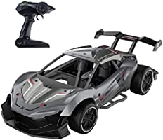 EACHINE EC06 Remote Control Car Drift RC Car Fast Sports Racing Car 1/14 Scale 22+Km/h High Speed Electric Vehicle RC...