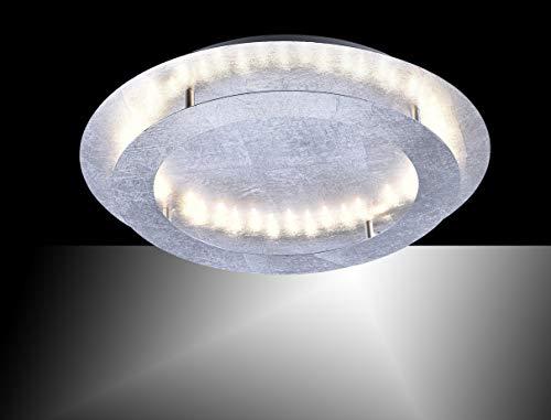 LED,LED Deckenleuchte Ø500mm; 4x6W/480lm/3000K, nicht dimmbar