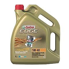 EDGE 5W-40 Motorenöl 5L