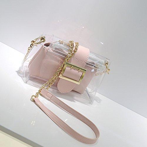 SQI 520 bolsa pequeña de amor, verano Mini jelly bolsa