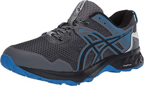 ASICS Men's Gel-Sonoma 5 Running Shoes, 11M, Metropolis/Black