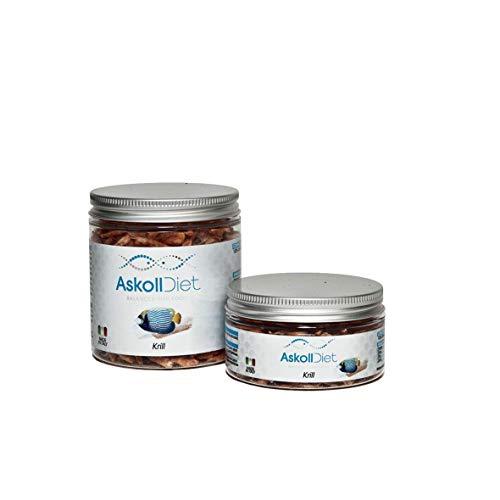Askoll 280514 Diet Mangime per Pesci Krill, S