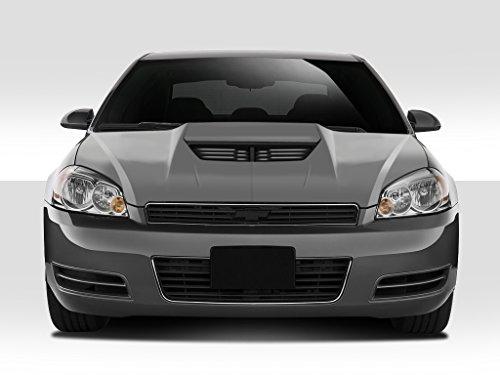 08 chevy impala hood - 5