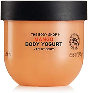 The Body Shop Body Yogurt Mango, 200ml