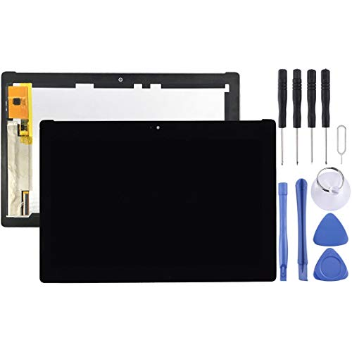 Compatibele Vervangings LCD-scherm en Digitizer Volledige Vergadering for Asus ZenPad 10 Z300 Z300CL Z300CNL P01T Accessory (SKU : Sp3628bl)
