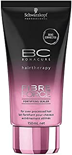 Schwarzkopf Professional BC Fibre Force Fortifying Sealer Tratamiento Capilar - 150 ml
