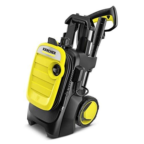 Kärcher Limpiador de alta presión K5 Compact 1.630-750.0, Negro, amarillo