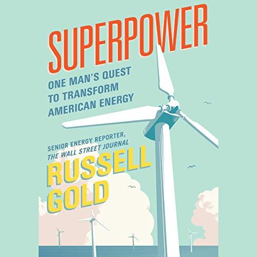 Couverture de Superpower