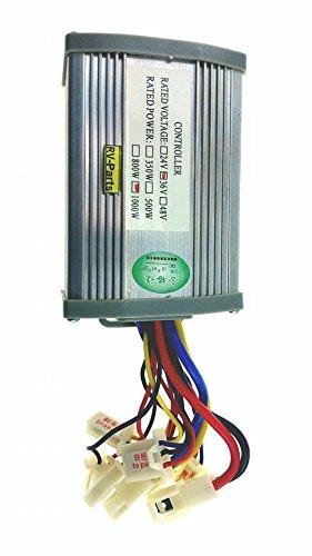 1000 Watt Steuergerät Controller 36 V E Scooter E Longboard Elektroroller 1000w z.B. für Mach 1