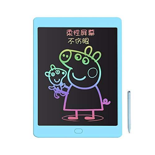Moerc LCD Writing Zoll-Digital-Zeichnung Elektronische Handschrift Pad Nachricht Grafikkarte Kinder Geschenke Tragbare intelligente Tabellen ultradünne E-Writer Boards Spielzeug-Kind-Spielzeug