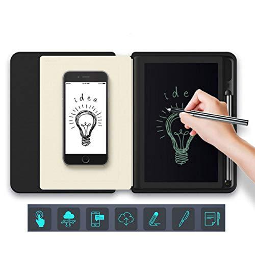 AFFC Smart Writing Pad Studenten Wiederverwendbare löschbare Notebook Wolke Flash-Speicher für Schule Bürobedarf App-Verbindung