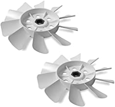 Tuff Torq 2 Pack Of Genuine OEM Replacement Cooling Fans 1A646083050-2PK