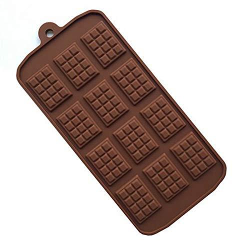 Stampi per Caramelle al Cioccolato in Silicone, stampi per...