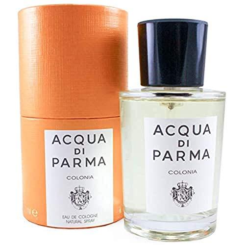 Acqua di Parma Colonia Eau de cologne spray 50 ml uomo