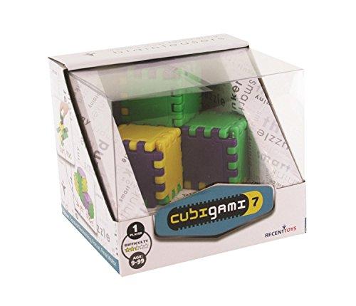 Recent Toys RT11 Puzzle, Mehrfarbig