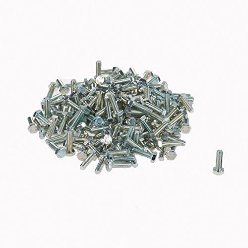 Vis six pans m6 20 mm-lot de 200