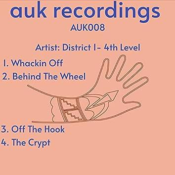 New Auk EP