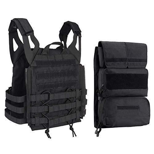 Tactical Vest + Backpack/Modular Vest +...