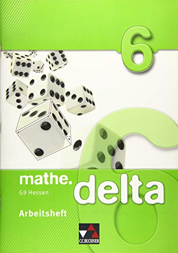 mathe.delta - Hessen (G9) / mathe.delta Hessen (G9) AH 6