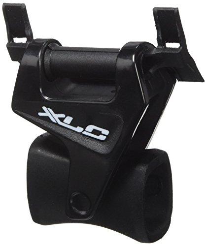 XLC Unisex– Erwachsene Chainguide CR-A12, Schwarz, One Size