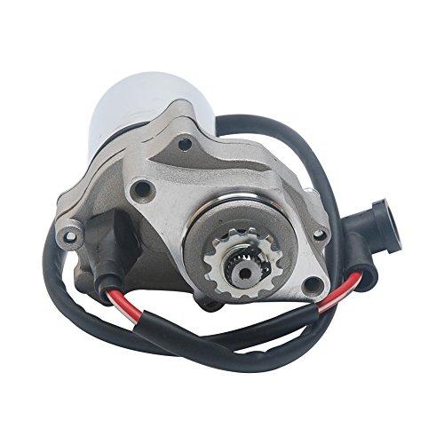 Bijenkorf Filter ATV Starter Motor Voor Kloon Onderste Mount 2-Bolt 50cc 70cc 90cc 110cc 125cc TaoTao ATV Quad Dirt Bike NIEUW