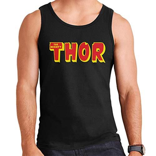 Marvel Avengers The Mighty Thor Men's Vest