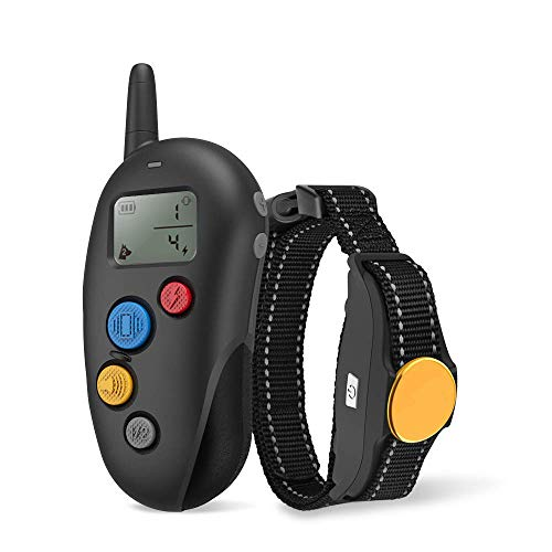 SKY-TING Dog Training Collar
