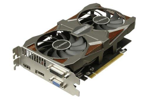 GeForce GTX 650 2 GB PCI-Express 3,0 Video tarjeta gráfica...