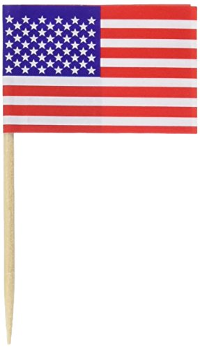 Best cuban flag toothpick for 2020