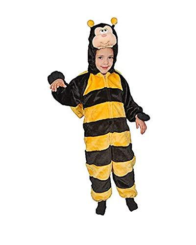 Dress Up America Dziecięca mała, żywa pszczoła miodu, miód, osa, biedronka, impreza, przebieralnia, peleryna dostępna również
