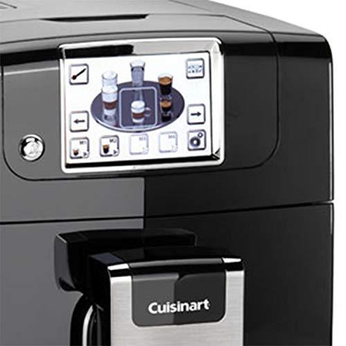 Cuisinart EM1000U Veloce Bean-to-Cup Coffee Machine