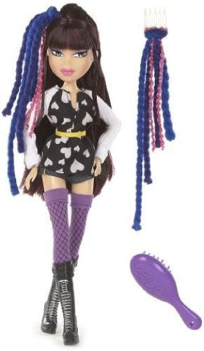 Bratz Twisty Style Doll - Jade by Bratz