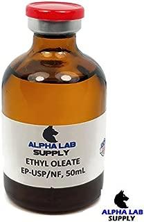 Ethyl Oleate USP GRADE, 50mL
