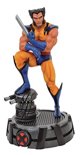 DIAMOND SELECT TOYS Marvel Premier Collection Wolverine Statue image