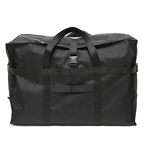 Duffle Bag Unisex 120l Waterproof Travel Bag Women High Quality Luggage Organizer Bag Men Large Capacity