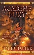 Academ's Fury[CODEX ALERA BK02 ACADEMS FURY][Mass Market Paperback]