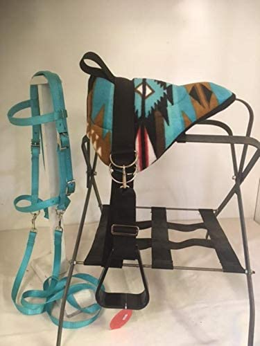 Party Max 69% OFF Ponies Miniature Horse SM Pony Childrens P Max 49% OFF Bareback Saddle