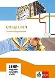 Orange Line 1: Vokabelübungssoftware Klasse 5 (Orange Line. Ausgabe ab 2014)
