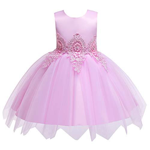 Vectry Vestidos Ceremonia Niña 12 Años Vestidos Niña 4 Años Disfraz Mujer Vestidos para Niñas De 12 Años Vestidos Blancos para Niñas Disfraces De Princesas Caseros Disfraces Vestido Rosa